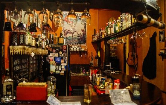 Icon Klub - my favourite bar