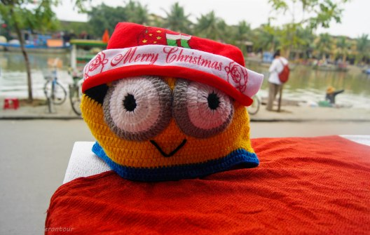 Merry Christmas from Hoi An