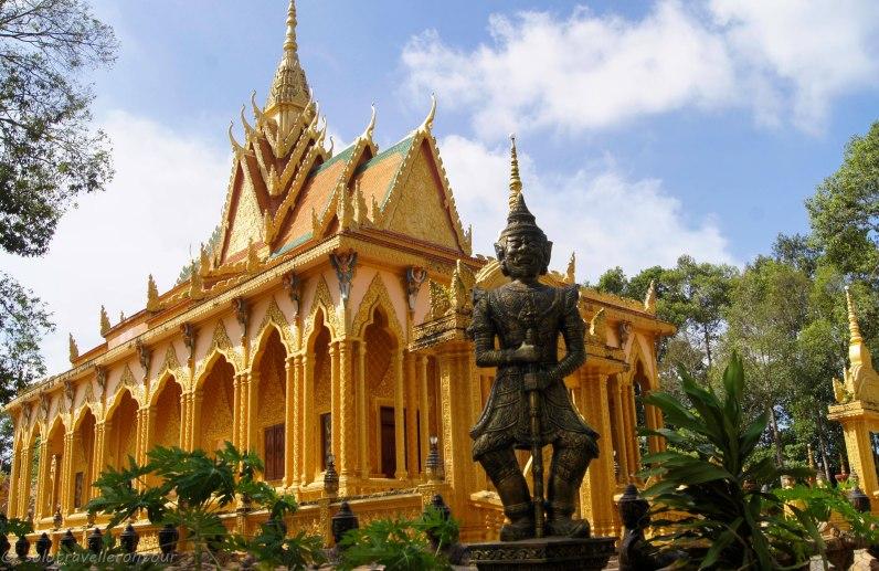 Vam Ray Pagoda