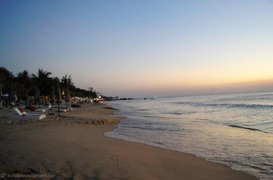 Beautiful Long Beach