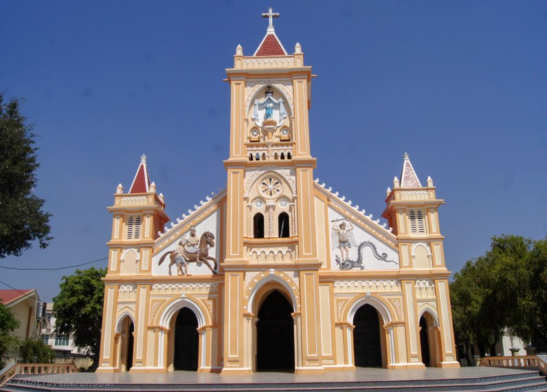 Tan Huong Church