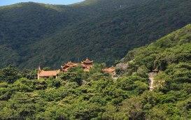 Lady Phi Yen Temple