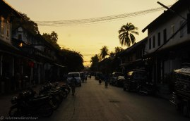 Old Town of Luang Prabang