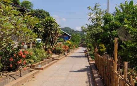 Chompet village