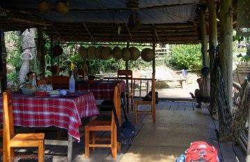 The Chantanoha food place