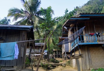 Bnan Na village