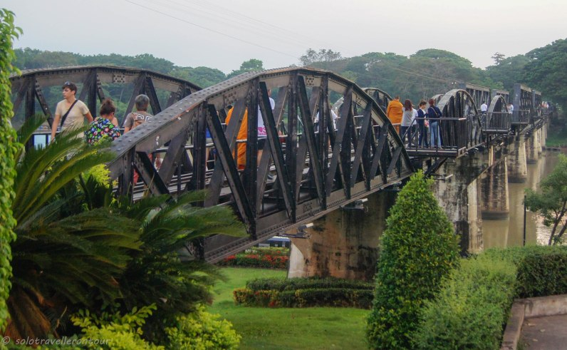 Bridge of the RIver Kwai