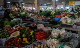 The indoor market
