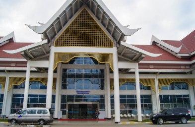 Luang Prabang Airport
