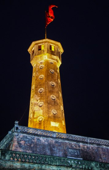 Tower of the War musuem