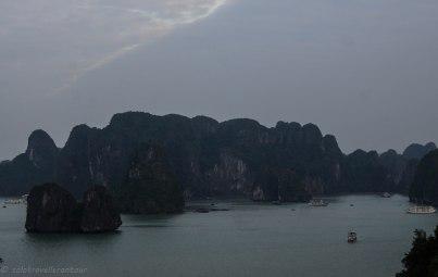 View from Soi Sim Beach