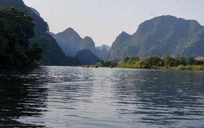 Trang An - the beginning
