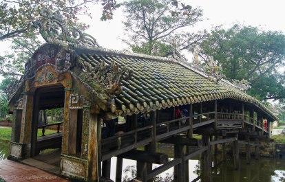 Thanh Troan Bridge