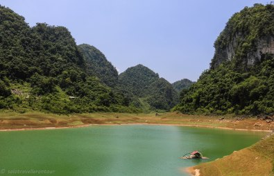 Ho Thang Hen Lake