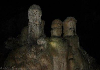 Rock heads