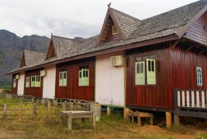 The Xok Xai Guesthouse