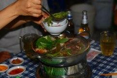 Hot Pot (Lau) Vietnamese style