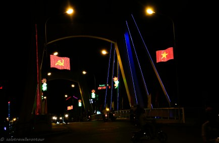 Phan Thiet bridge