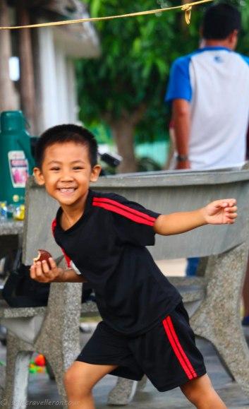 Young Binh