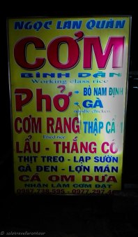 Contact details of Ngoc Lan Quan