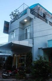 Con Son Island Guesthouse