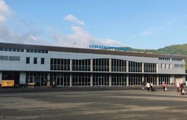 Con Dao Airport