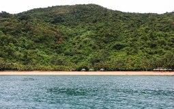 Bai Chong beach