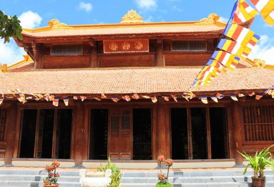 Van Song Pagoda
