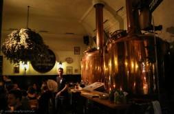 Vetter's Alt Brewery