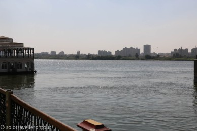 The river Nile