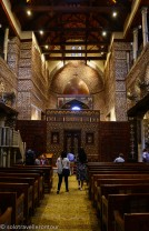 The Saints Sergius and Bacchus Church