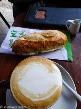 Some do not understand Vietnamese coffee it seems