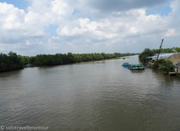 Just another part of the Mekong