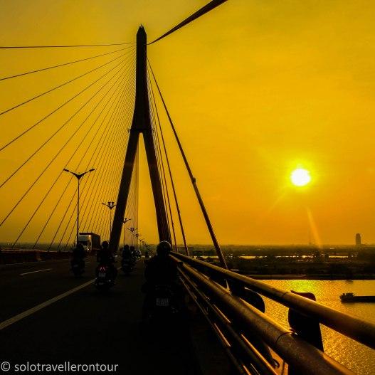 Can Tho Bridge