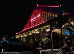 Sao Hom Restaurant