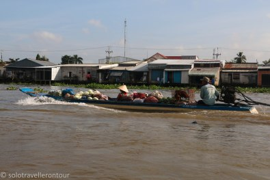 Welcome to the Mekong