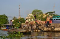 Welcome to the floating market
