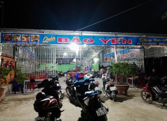 Bau Yen Restaurant