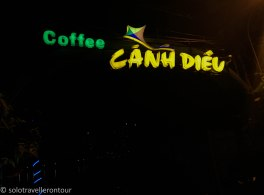 Welcome to Canh Dieu