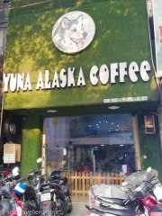 The Yuna Alaska Coffee