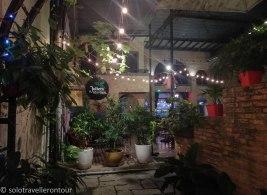 Welcome to Juliet's Garden