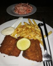Fish & Chips Madlives Style